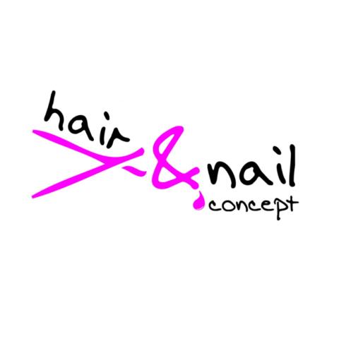 Hair & Nail Concept